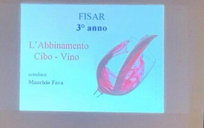 08 – 10 -20 Riprese le lezioni del terzo livello Fisar Varazze !
